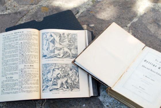 Luthers Bibel und die methodistische Mission: Evangelisch ...