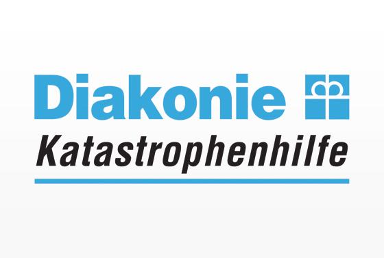 Katastrophenhilfe Diakonie