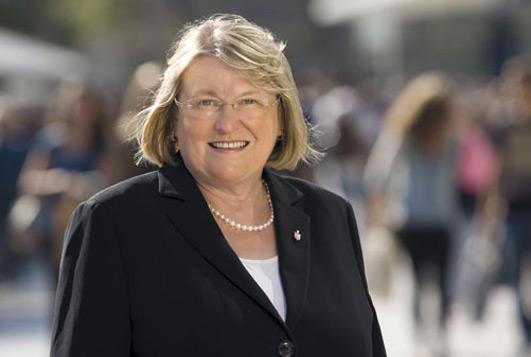 Rosemarie Wenner
